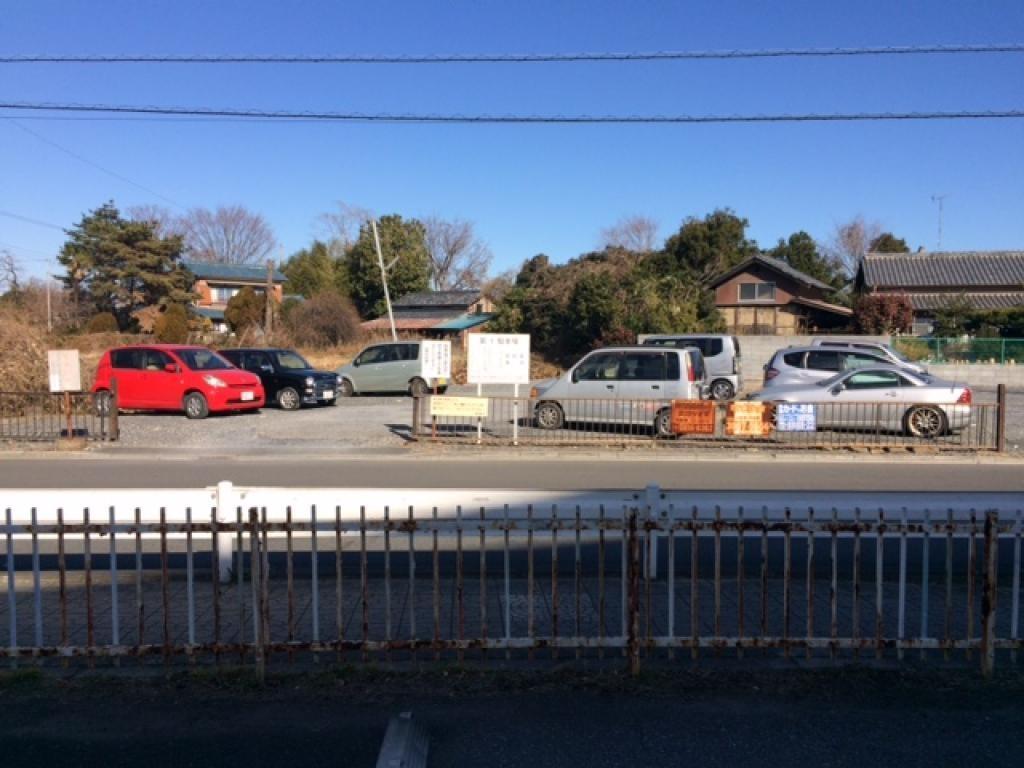 【予約制】トメレタ 井原織物加茂川団地第一駐車場 image
