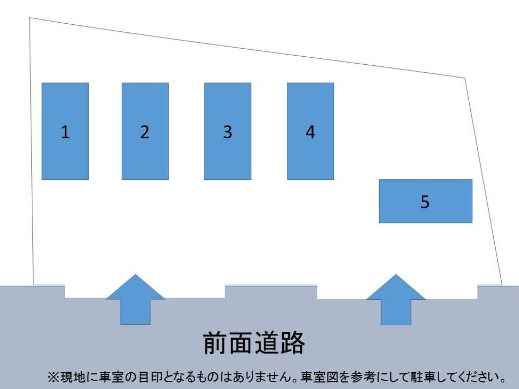 写真URL1(車室図)